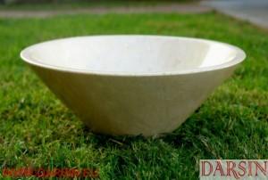 Umywalka z trawertynu (nr. 68)